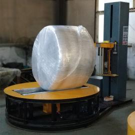 圆筒缠绕机 根据客户要求定制圆筒包装机