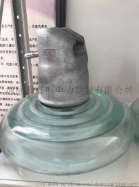 鑫明玻璃悬式绝缘子U120B防污型价格