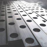 不锈钢楼梯栏杆扶手 304不锈钢商场工程立柱加工
