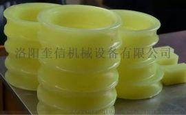 (聚氨酯、尼龙、工程塑料、橡胶、TS材质、注塑材质)猴车轮衬系列