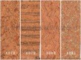 厂家供应柳州软木布 工艺包装软木纸批发