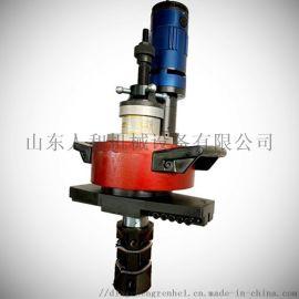 专注坡口机13年电动管道坡口机 内胀式管子坡口机