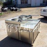 定制台烤肠灌肠设备鱼肠灌肠机型号