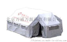 卫生应急保障装备帐篷