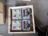 厂家直销BXMD系列防爆照明动力配电箱