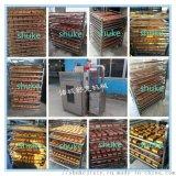 全自动香豆干烟熏炉 适用于各种豆干烟熏上色