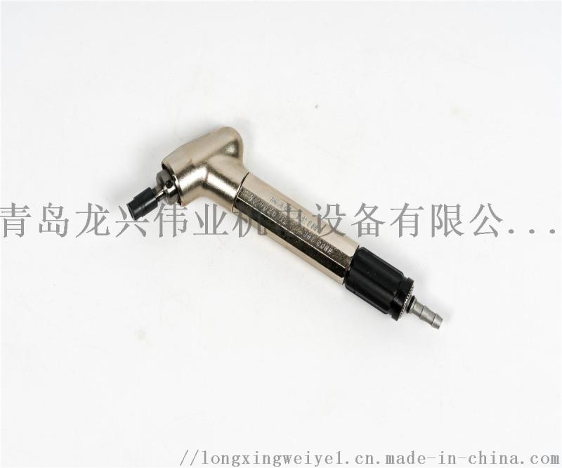 日本原装**气动弯头打磨机气动刻磨机气动风磨笔