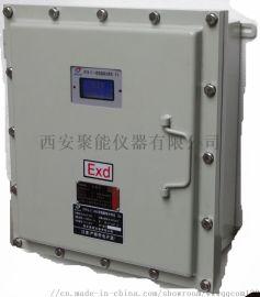防爆型微小含量氧分析仪