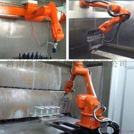 喷涂机械手/喷漆机械手/自动喷涂机器人