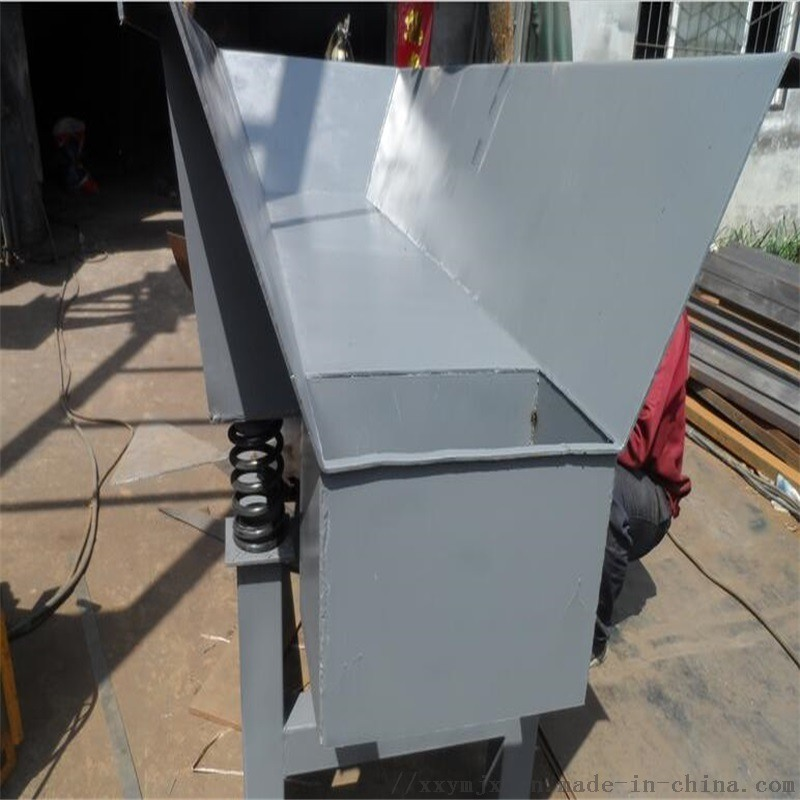 矿用脱水筛 高频直线脱水振动筛 洗砂机