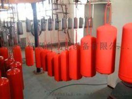 浙江瓶罐自动喷漆设备      静电喷漆线