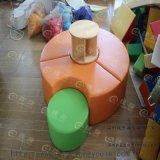 钱隆游乐专业生产淘气堡亲子软体