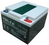 VOLTA(沃塔)12V24AH 鉛酸蓄電池