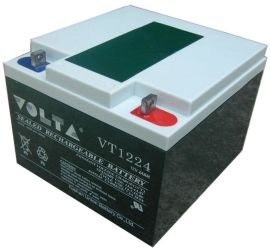 VOLTA(沃塔)12V24AH 铅酸蓄电池