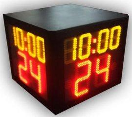 JOYI SPORTS1.0 篮球比赛 计时记分PC软件