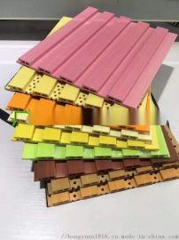 烟台厂家直销150小长城生态木护墙板吊顶材料