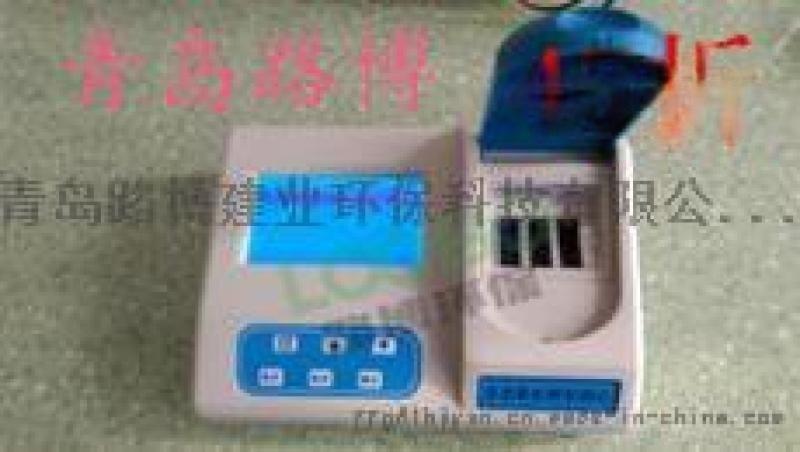一機多用LB-CNP多參數水質檢測儀