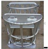 不鏽鋼審訊椅 軟包審訊椅供應商