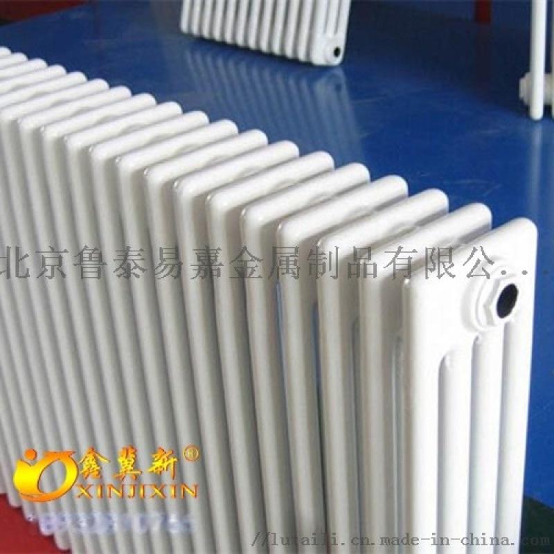 @GZ412鋼四柱散熱器廠家價格