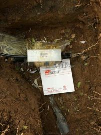 灌胶盒MM-5-4D 路灯电缆穿刺线夹灌胶防水盒