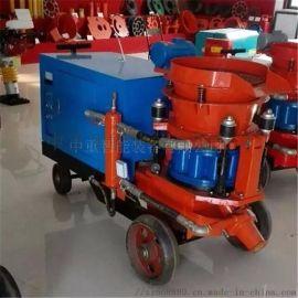 **供应PZ-5喷浆机 喷浆机性能可靠