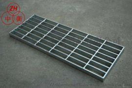 上海厂家热镀锌钢格板/格栅板/楼梯踏步板