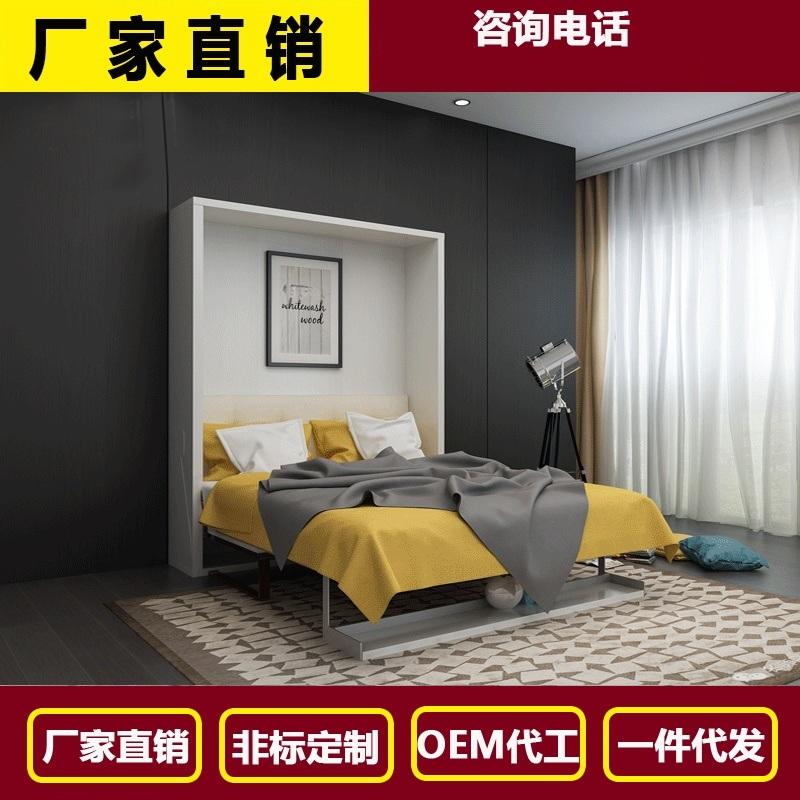 隐形沙发壁床沙发壁床壁床好吗