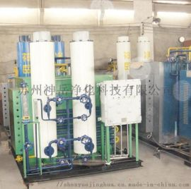 高纯氨分解制氢 氨分解厂家找神岳净化