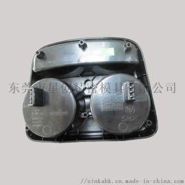 东莞厂家开模订制汽车配件塑胶模具