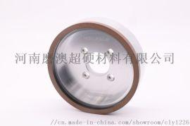 树脂砂轮用于磨玻璃/树脂结合剂金刚石砂轮磨硬质合金