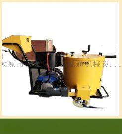 内蒙古公路灌缝机太阳能灌缝机