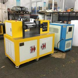 电热双辊压片机XH-401塑料开炼机做什么用的