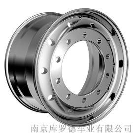 卡客車鍛造輕量化鋁合金鋁圈1139