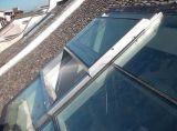卢立屋顶电动移动天窗
