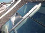 卢立屋顶電動移动天窗