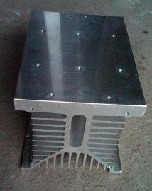 Y型 MTC 固态继电器散热器