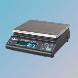 美国双杰电子天平JJ-6000
