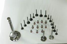 发动机气门(CG125 GY6 CG150 JH70)
