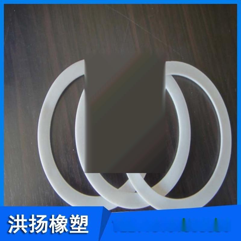 四氟减震垫 复合垫片 特氟龙垫片 耐腐蚀四氟异型件