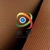 2.1米宽哑光PVC防水涂层夹网布 充气膜布