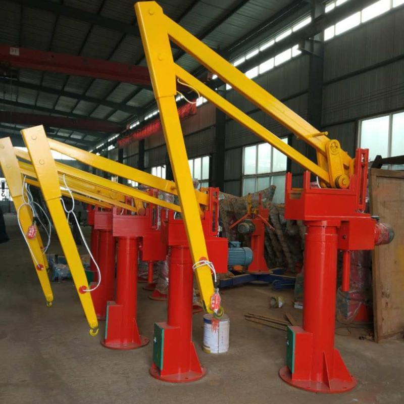 PJ100電動平衡吊 車間機械旋轉平衡吊