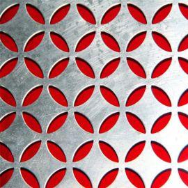 卷板衝孔網 金屬衝孔網 花紋裝飾衝孔網
