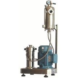 GM2000高剪切实验室研磨机