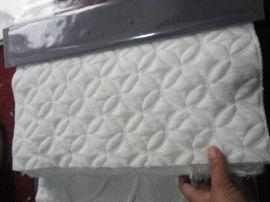 针织床垫布
