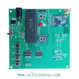 矽傳SX1278雙向模組演示板