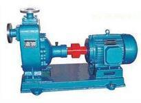 不锈钢自吸泵 (ZX)