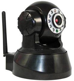无线网络摄象机