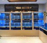 厂家直销定做海鲜池制冷安装公司找专业定做