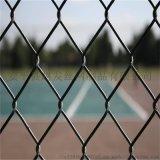 安平铁丝网钢丝网勾花网围栏栅栏