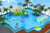 水上乐园设施户外水寨滑梯游乐场水上滑梯设备儿童乐园